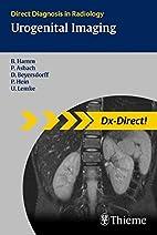 Urogenital Imaging (Direct Diagnosis in…