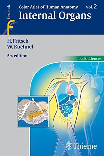 color-atlas-of-human-anatomy-volume-2-internal-organs-v-2