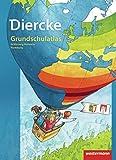Peter. Schneider: Diercke Grundschulatlas. Schleswig-Holstein, Hamburg: Ausgabe 2009