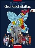 Meier, Richard: Diercke Grundschulatlas, Rheinland-Pfalz
