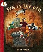Storytime 3. Ten in Bed. (Lernmaterialien)