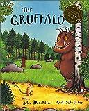 Scheffler, Axel: Storytime 4. The Gruffalo.