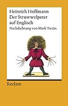 Der Struwwelpeter Auf Englisch (German…