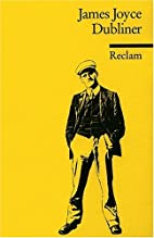 Dubliners (German Edition) by James Joyce