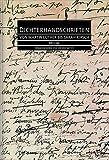 Jochen Meyer: Dichterhandschriften.