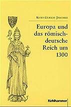 Europa und das römisch-deutsche Reich…
