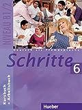 Hesse, Eva: Schritte: Kurs- Und Arbeitsbuch 6 (German Edition)