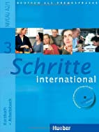 Schritte International: Kursbuch Und…