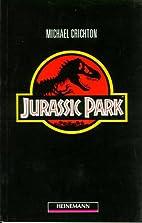 Jurassic Park: Heinemann Guided Readers by…