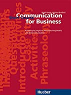 Communication for Business, Short Course,…