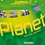 Scheffler, Ursel: Planet: Cds 3 (2) (German Edition)