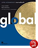 Global. Upper Intermediate.  Student's Book with e-Workbook (DVD-ROM)