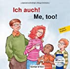 Ich Auch!/Me Too! - Book & CD (German…