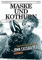 Maske und Kothurn 0025-4606: Maske und…