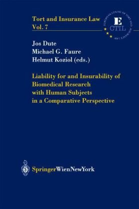 liability-for-and-insurability-of-biomedical-research-with-human-subjects-in-a-comparative-perspective