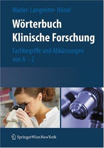 wrterbuch-klinische-forschung-fachbegriffe-und-abkrzungen-von-a-z-german-edition