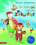 Der kleine Bär und das Zirkusfest by…