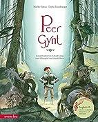 Peer Gynt: Konzertsuiten von Edvard Grieg…