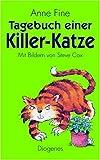 Anne Fine: Tagebuch einer Killer-Katze. Kinderbücher