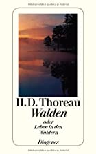Walden by Henry David Thoreau. Introduction…