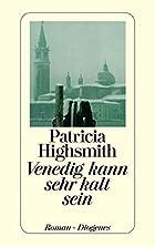 Venedig kann sehr kalt sein. by Patricia…