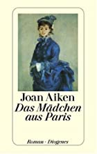 The Girl from Paris by Joan Aiken