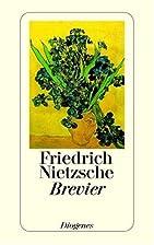 Brevier. by Friedrich Nietzsche