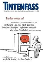 Tintenfass 32: Das Magazin für den…