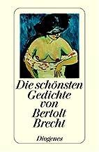 Die schönsten Gedichte by Bertolt Brecht