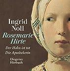 Die Rosemarie-Hirte-Romane: Der Hahn ist tot…