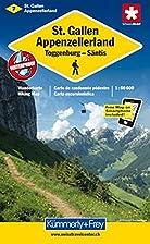 7 St. Gallen Appenzellerland, Toggenburg -…