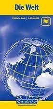 Welt Politische Karte