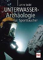 Unterwasser-Archäologie für Sporttaucher…