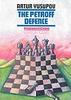 The Petroff Defence by Artur Yusupov