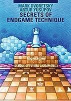 Secrets of Endgame Technique: School of…