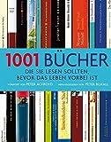 Peter Boxall: 1001 Bücher