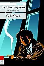 Kramponlu Ceset by Celil Oker