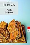 Pablo de Santis: Die Fakultät. metro,  Band 279