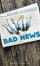 Bad News: Roman by Bruno Ziauddin