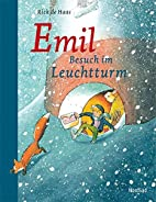 Emil - Besuch im Leuchtturm by Rick de Haas