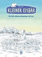 Kleiner Eisbär by Hans de Beer