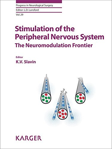 stimulation-of-the-peripheral-nervous-system-the-neuromodulation-frontier-progress-in-neurological-surgery-vol-29