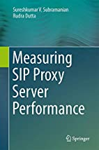 Measuring SIP Proxy Server Performance by…