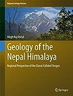Geology of the Nepal Himalaya: Regional…