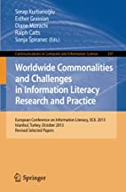Worldwide commonalities and challenges in…