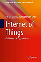 Internet of Things : Challenges and…