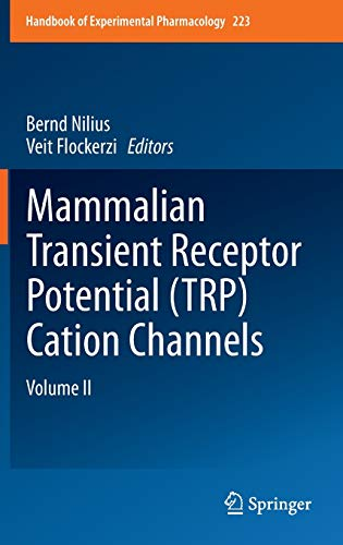 mammalian-transient-receptor-potential-trp-cation-channels-volume-ii-handbook-of-experimental-pharmacology
