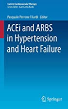ACEi and ARBS in Hypertension and Heart…