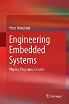 Engineering Embedded Systems: Physics,…