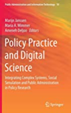 Policy Practice and Digital Science:…